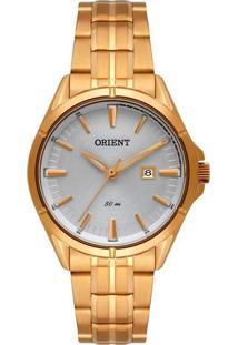 Relógio Feminino Orient Fgss1173-S1Kx Analógico 5Atm