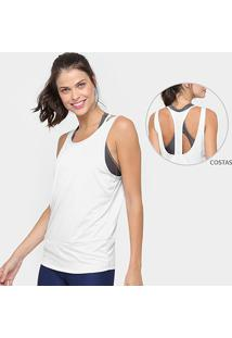 Regata Nike Dry Ta Loose Rbk Studio Feminina - Feminino