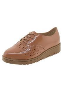 Sapato Feminino Oxford Beira Rio - 4174328