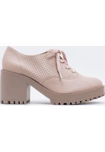 445a78924c Sapato Oxford Verao 2015 feminino | Gostei e agora?