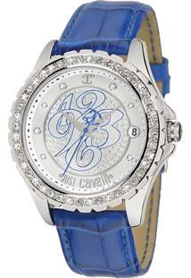 Relógio Just Cavalli Feminino Wj20206F