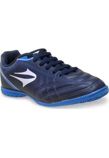 Tenis Masc Topper 4131190 352 Titanium Iv Marinho/Azul