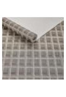 Papel De Parede Importado Vinilico Texturizado 3D Caixas