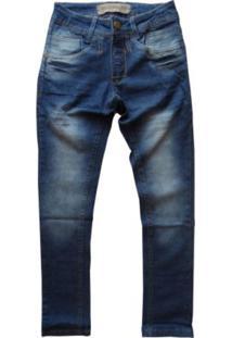 Calça Bicho Solto Skinny Jeans
