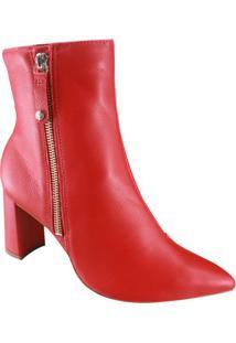 Bota Tanara Ankle Boot
