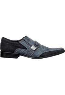 Sapato Social Gasparini 44653 - Masculino