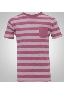 Camiseta O'Neill Especial 4783A - Masculina - Vinho