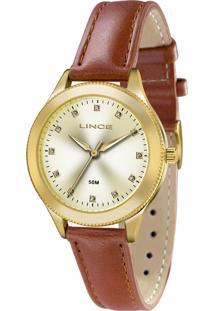 Relógio Feminino Lince Lrc4395L C1Mx