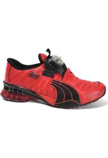 Tênis Puma Cell Aether Sl Bra Dp 468194 Training Masculino Red Blast