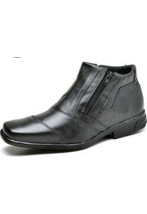 Bota Social Top Franca Shoes - Masculino