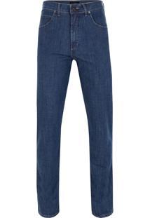 Calça Jeans Azul Denim