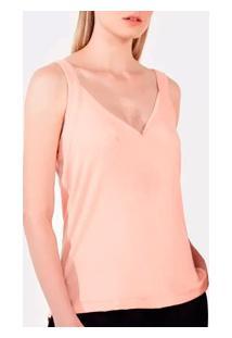 Blusa Regata Liz Loungewear (21792)