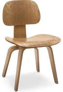 Cadeira Dcw Design By Charles E Ray Eames