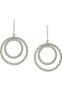 Isabel Marant Supra Luminique Earrings - Metálico