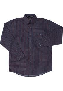 Camisa Wrangler Preto