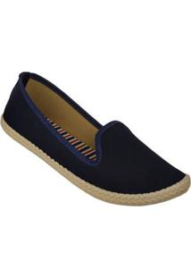 Alpargata Slipper Lisa Scaleno 62076029