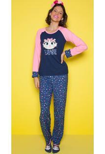 b755835a0 Pijama Oncinha Puket feminino   Gostei e agora?