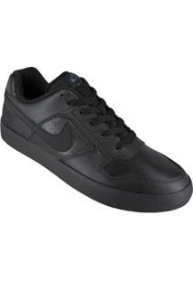 Tenis Preto Sb Zoom Delta Force Vulc Nike 58318043