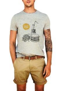 Camiseta Great Offer - Masculino