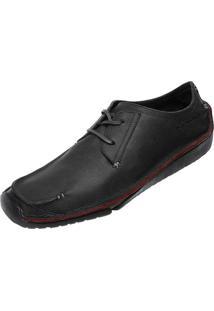 Sapato Hayabusa Duna 10 Preto