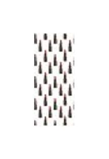 Adesivo Decorativo De Porta - Batons - Salão De Beleza - 2056Cnpt