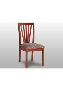 Cadeira Onix - Floral - Tommy Design