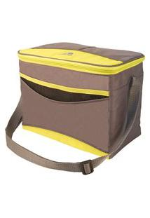 Bolsa Térmica Igloo Sport Collapse E Cool Para 12 Latas