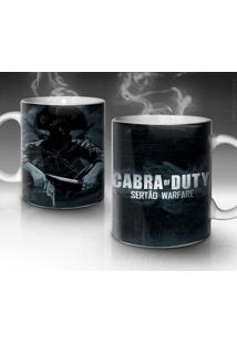 Caneca Cabra Of Duty