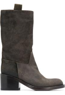 Officine Creative Bota Victoire Hunter - Verde