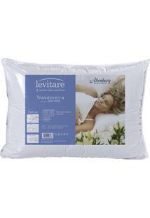 Travesseiro Levitare Multiuso- Branco- 50X35Cmaltenburg