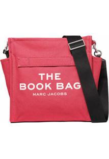 Marc Jacobs Bolsa The Book - Rosa
