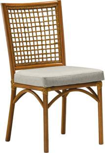 Cadeira Turati Em Madeira Em Varias Cores