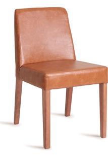 Cadeira Infinity Estofada Design Contemporâneo Casa A Móveis