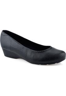 Sapato Anabela Modare - 7014100