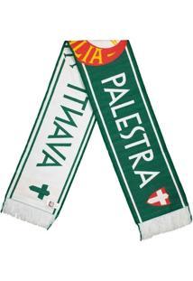 Cachecol Palmeiras Avanti - Unissex