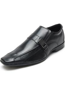 Sapato Fiveblu Pequim Preto