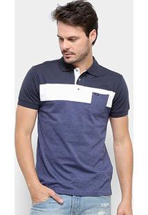 Camisa Polo Gajang Euro Haarlen Masculina - Masculino