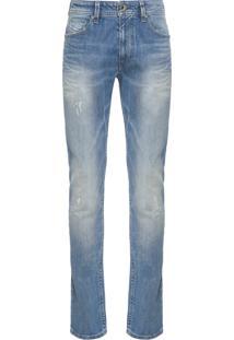 Calça Masculina Thomer L.32 - Azul