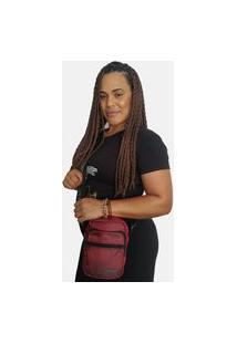 Bolsa Shoulder Bag - Ktron Comp - V/01