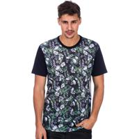 e64abcfa4d Camiseta Long Island Caveira Cinza