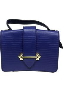Bolsa Pequena Importada Sys Fashion 8536 Azul