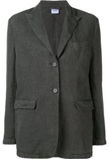 Aspesi Oversized Blazer - Cinza
