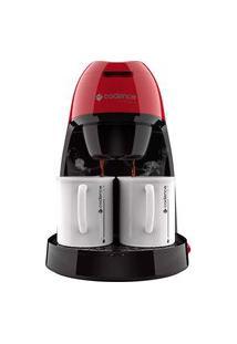 Cafeteira Elétrica Single Cadence Colors Vermelha Caf211 127V