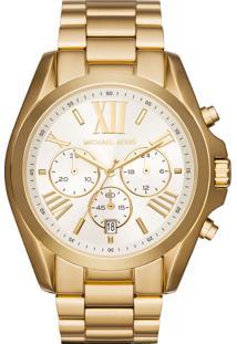 54cba8c99233a Relógio Digital Grande Michael Kors feminino   Shoelover