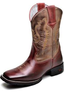 Bota Top Franca Shoes Country - Masculino