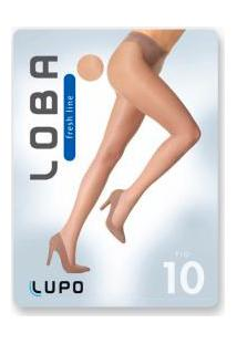 Meia-Calça Fresh Line Loba Lupo (05970-001) Fio 10