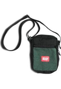 Bolsa Shoulder Bag Stonehead Verde