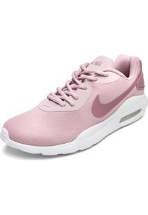 Tênis Nike Sportswear Air Max Oketo Rosa