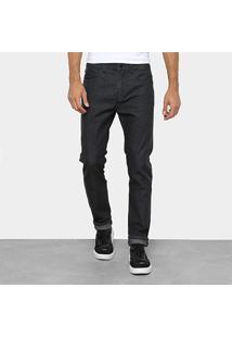 Calça Jeans Ellus Slim Masculina - Masculino