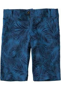 Bermuda Azul Malwee